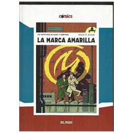 Comic Coleccion El Pais 07