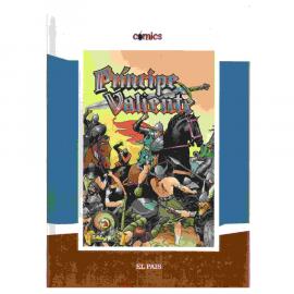 Comic Coleccion El Pais 10