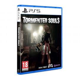 Tormented Souls PS5 (SP)