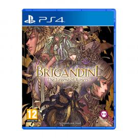 Brigandine: The Legend of Runersia PS4 (SP)