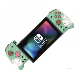 Split Pad Pro Pikachu Eevee Hori Switch