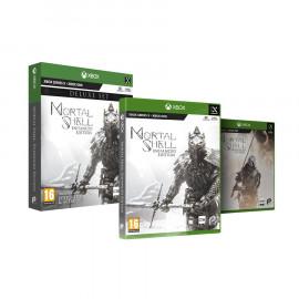 Mortal Shell Enhanced Edition Xbox Series (SP)
