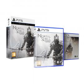 Mortal Shell Enhanced Edition PS5 (SP)