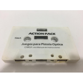 Action Pack Spectrum