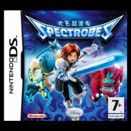 Spectrobes DS (SP)