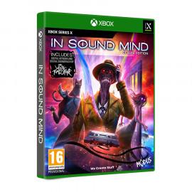 In Sound Mind Xbox Series (SP)