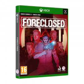 Foreclosed Xbox Series (SP)