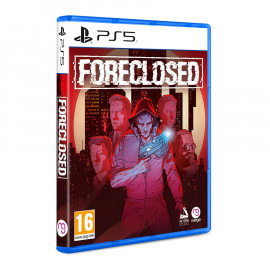 Foreclosed PS5 (SP)