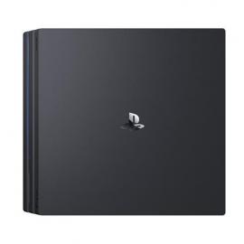 PS4 PRO 1 TB Negra (Sin Mando)