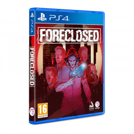 Foreclosed PS4 (SP)