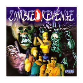 Zombie Revenge DC (SP)