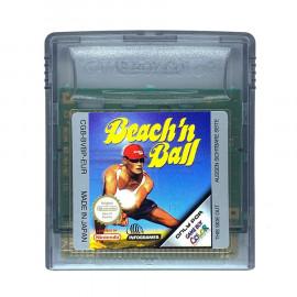 Beach'n Ball GBC