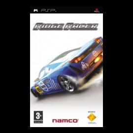 Ridge Racer PSP (SP)