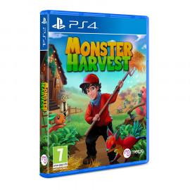 Monster Harvest PS4 (SP)