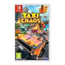Taxi Chaos Switch (SP)