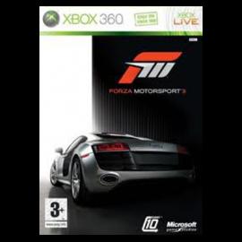 Forza Motorsport 3 Xbox360 (UK)