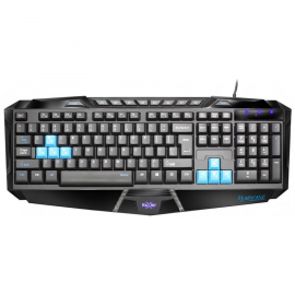 Teclado Gaming Hurricane Foxxray