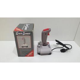 Gun Shot Deluxe Joystick Controller NES Nintendo A