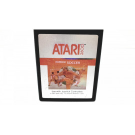 Soccer Atari2600