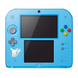 Nintendo 2DS Azul Ed. Pokemon
