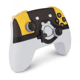 Mando Inalambrico Power A Pokemon Ultra Ball Switch