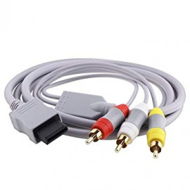 AV Cable Wii / Wii U