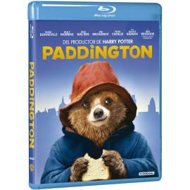 Paddington BluRay (SP)