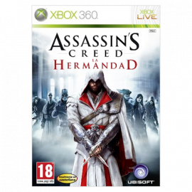 Assassin's Creed La Hermandad Xbox360 (SP)