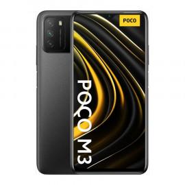 Xiaomi POCO M3 4 RAM 128GB Negro