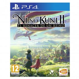 Ni no Kuni 2: Revenant Kingdom PS4 (SP)