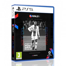 FIFA 21 Next Level Edition PS5 (SP)
