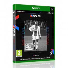 FIFA 21 Next Level Edition Xbox Series (SP)