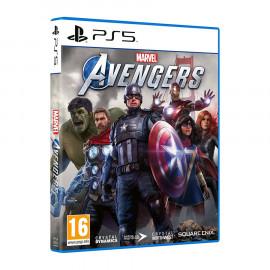 Marvel's Avengers PS5 (SP)