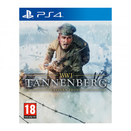 WWI Tannenberg: Eastern Front PS4 (SP)