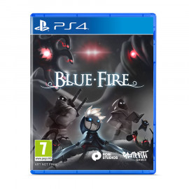Blue Fire PS4 (SP)