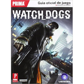 Guia Oficial Watch Dogs