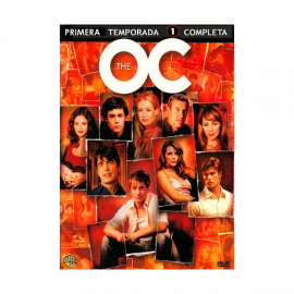 O.C. Temporada 1 (27 Cap) DVD
