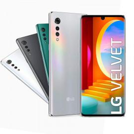 LG Velvet 4G 6 RAM 128 GB Android B