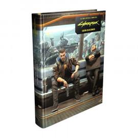 Guia Cyberpunk 2077 Ed. Coleccionista