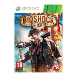 Bioshock Infinite Xbox360 (FR)