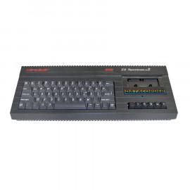 Sinclair ZX Spectrum +2A 128K