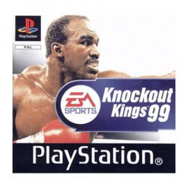 Knockout Kings 99 PSX (SP)