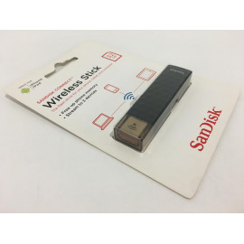 Pendrive 32GB SanDisk Connect Wireless Stick N