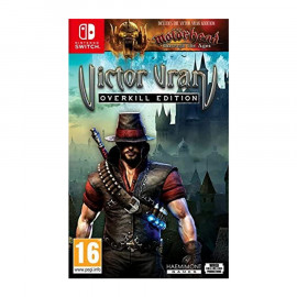 Victor Vran: Overkill Edition Switch (SP)