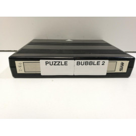 Puzzle Bubble 2 SNK MVS NeoGeo