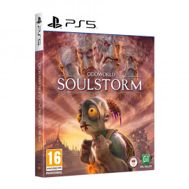 Oddworld: Soulstorm Day One Oddition PS5 (SP)