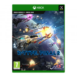 R-Type Final 2 Inaugural Flight Edition Xbox One (SP)