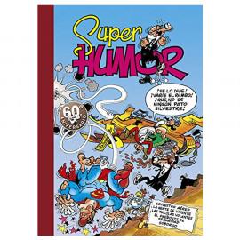 Comic Super Humor Mortadelo Ediciones B 11