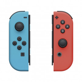 JoyCons Azul-Rojo Switch