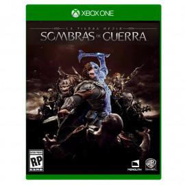 La Tierra Media: Sombras de Guerra Xbox One (SP)